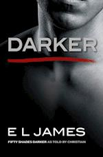 Darker (Fifty Shades of grey)
