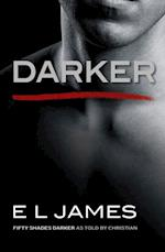 Darker (Fifty Shades of Grey Series)