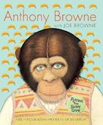 Playing The Shape Game af Joe Brown, Anthony Browne