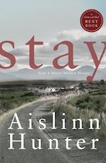 Stay af Aislinn Hunter