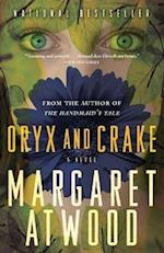 Oryx and Crake af Margaret Eleanor Atwood