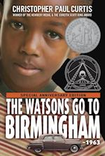 Watsons Go to Birmingham--1963