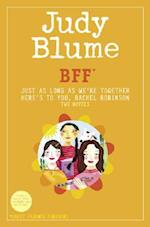 Bff af Judy Blume