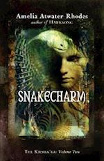 Snakecharm af Amelia Atwater-Rhodes