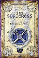 The Sorceress af Michael Scott
