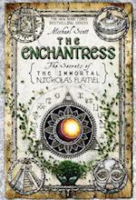 The Enchantress af Michael Scott