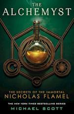 The Alchemyst (Secrets of the Immortal Nicholas Flamel Quality, nr. 1)