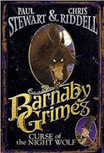 Curse of the Night Wolf (Barnaby Grimes)