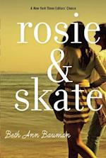Rosie and Skate