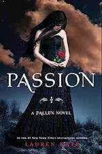 Passion (Fallen Delacourte, nr. 3)