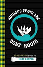 Rumors from the Boys' Room (Blogtastic!)