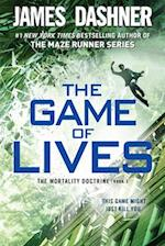 The Game of Lives (The Mortality Doctrine)
