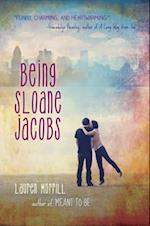 Being Sloane Jacobs af Lauren Morrill