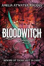 Bloodwitch af Amelia Atwater-Rhodes