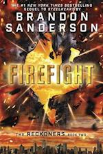 Firefight (Reckoners)