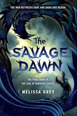 The Savage Dawn (Girl at Midnight)