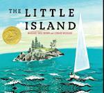 The Little Island af Margaret Wise Brown, Golden MacDonald
