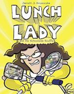 Lunch Lady 10 (Lunch Lady)