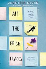 All the Bright Places af Jennifer Niven