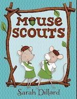 Mouse Scouts af Sarah Dillard