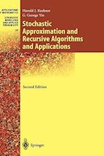 Stochastic Approximation and Recursive Algorithms and Applications (Stochastic Modelling and Applied Probability, nr. 35)