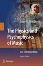 Physics and Psychophysics of Music