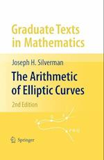 The Arithmetic of Elliptic Curves (GRADUATE TEXTS IN MATHEMATICS, nr. 106)