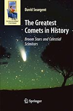 Greatest Comets in History