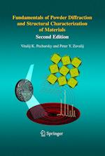 Fundamentals of Powder Diffraction and Structural Characterization of Materials, Second Edition (RECENT RESULTS IN CANCER RESEARCH, nr. 69)