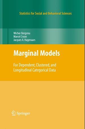 Marginal Models : For Dependent, Clustered, and Longitudinal Categorical Data