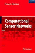 Computational Sensor Networks af Thomas Henderson