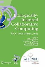 Biologically-Inspired Collaborative Computing (Ifip Advances in Information and Communication Technology, nr. 268)