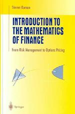Introduction to the Mathematics of Finance (Undergraduate Texts in Mathematics)