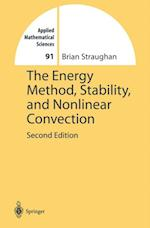 Energy Method, Stability, and Nonlinear Convection