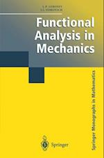 Functional Analysis in Mechanics af Leonid P. Lebedev