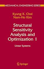 Structural Sensitivity Analysis and Optimization 1 af Tsan-ming Choi