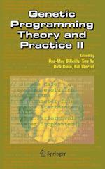 Genetic Programming Theory and Practice II af Bill Worzel, Una May O Reilly, Rick Riolo