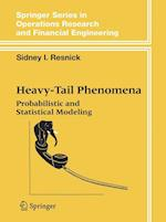 Heavy-Tail Phenomena (Springer Series in Operations Research and Financial Engineering)