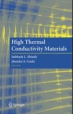 High Thermal Conductivity Materials