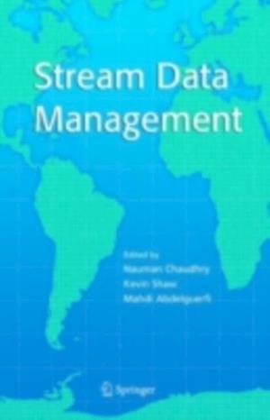 Stream Data Management