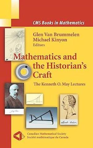 Mathematics and the Historian's Craft