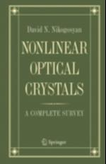 Nonlinear Optical Crystals