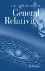 General Relativity af I.B. Khriplovich
