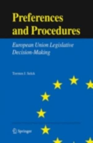 Preferences and Procedures
