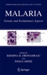 Malaria af Krishna Dronamraju