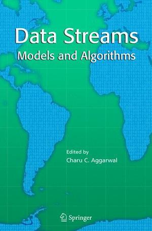 Data Streams : Models and Algorithms