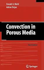 Convection in Porous Media af Adrian Bejan, Donald A. Nield