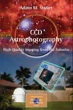 CCD Astrophotography
