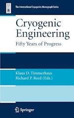 Cryogenic Engineering af Klaus D Timmerhaus, Richard Reed