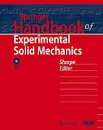 Springer Handbook of Experimental Solid Mechanics (Springer Handbooks)